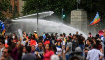 DECLARACIÓN DE LA FEDERACIÓN DE SINDICATOS DE ANTOFAGASTA MINERALS ANTE LA SITUACIÓN NACIONAL
