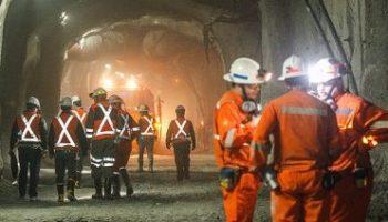 Trabajadores de Codelco amenazan con poner en cuarentena o paralizar áreas en minas por pandemia