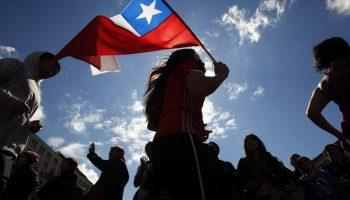 DECLARACIÓN PÚBLICA DEL SINDICATO DE SUPERVISORES DE MINERA LOS PELAMBRES ANTE LA CRISIS SOCIAL Y VIOLENCIA EN CHILE