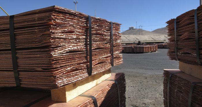 No hay huelga: trabajadores de mina Los Pelambres del Grupo Luksic aceptan oferta de la empresa