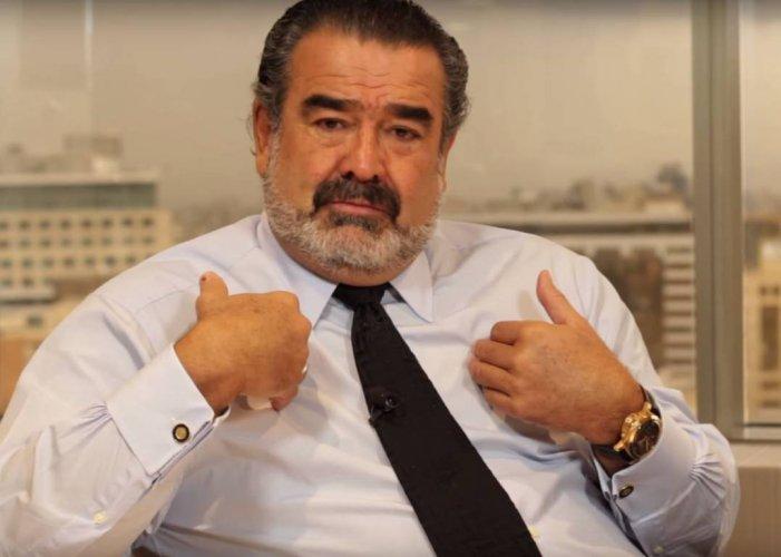US$ 1.100 millones al año: las ganancias de Andrónico Luksic en diez años con la Minera Los Pelambres