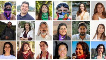 ¿Quiénes son, qué piensan, qué hacen?: Radiografía a los 27 constituyentes de la Lista del Pueblo