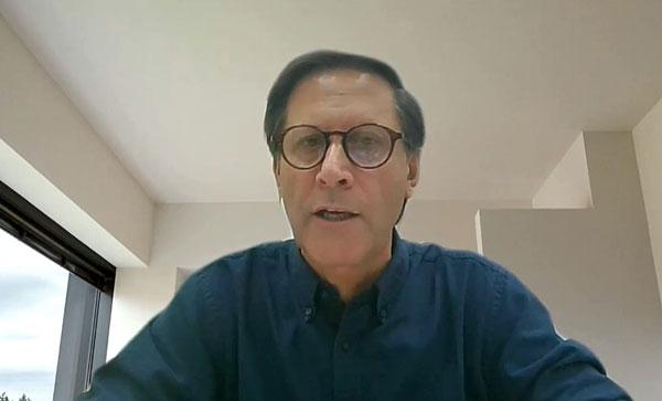 Entrevista a Iván Arriagada, presidente ejecutivo de Antofagasta Minerals – CNN CHILE – 08/05/2021