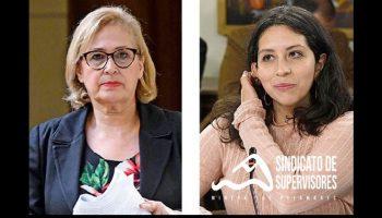 SSMLP recurre a las autoridades políticas de la cámara y el senado para conseguir soluciones definitivas